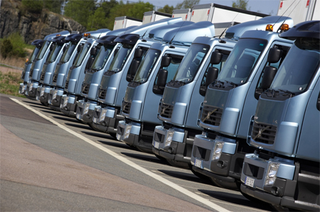 volvo-trucks-lined-up450